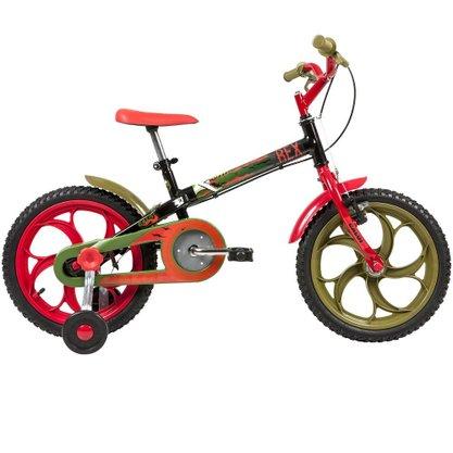 Bicicleta Caloi Powe Rex Aro 16