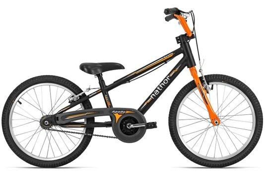 Bicicleta Nathor Aro 20 Apollo