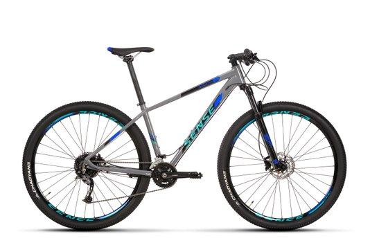 Bicicleta Aro 29 Sense MTB Rock Evo 2020