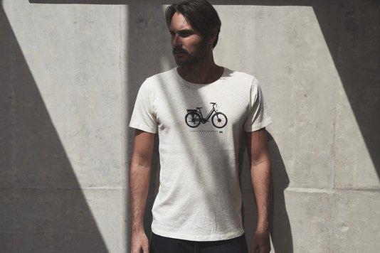 Camiseta Casual T-Shirt Breeze Sense