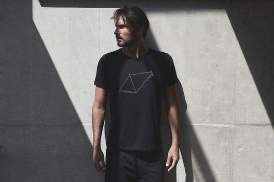 Camiseta Casual T-Shirt Project Sense