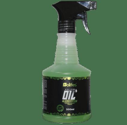 Desengraxante Biodegradável 500ml Solifes