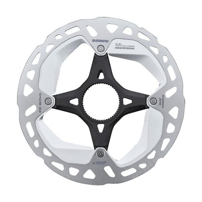 Disco Rotor Shimano Deore XT RT-MT800 160mm Center Lock