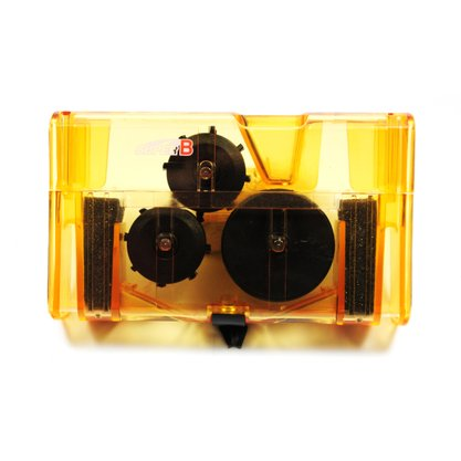 Kit para Limpar Corrente Super B