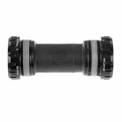 Movimento Central Shimano Deore XT BB-MT800 Dir/Esq BSA