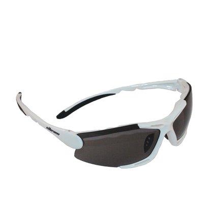 Óculo Ciclist Air Branco Elleven Cód. 11084