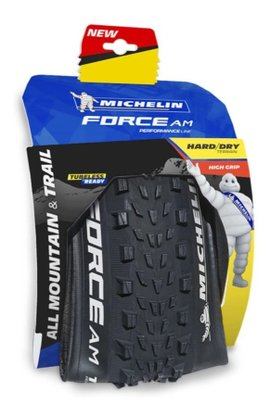 Pneu Michelin 29x2.35 Force Am Performance 58-622