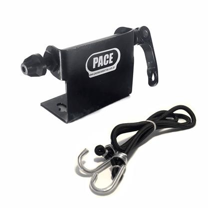 Transbike Eixo 9mm para Pick-Up com Fixação Lateral Pace